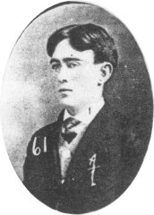 Paul Brown Olean Ny >> Westbrook Academy, 1908-9, Olean NY