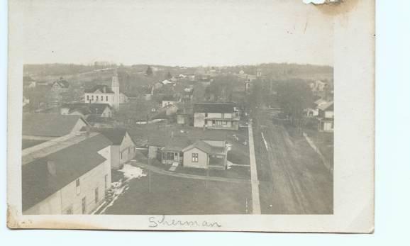 Pictures Of Sherman Chautauqua County Ny