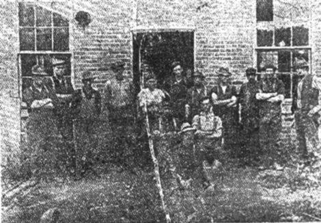 History Of Shinglehouse Pa